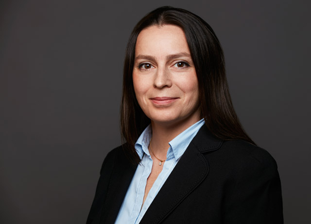 Stephanie Réka Weidemann Lindemann Rechtsanwälte